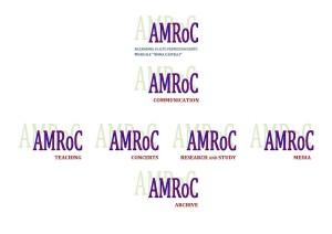 Scema attività dell'AMRoC