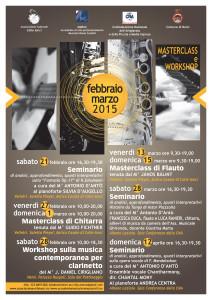 FACEBOOK master e work febb-marzo