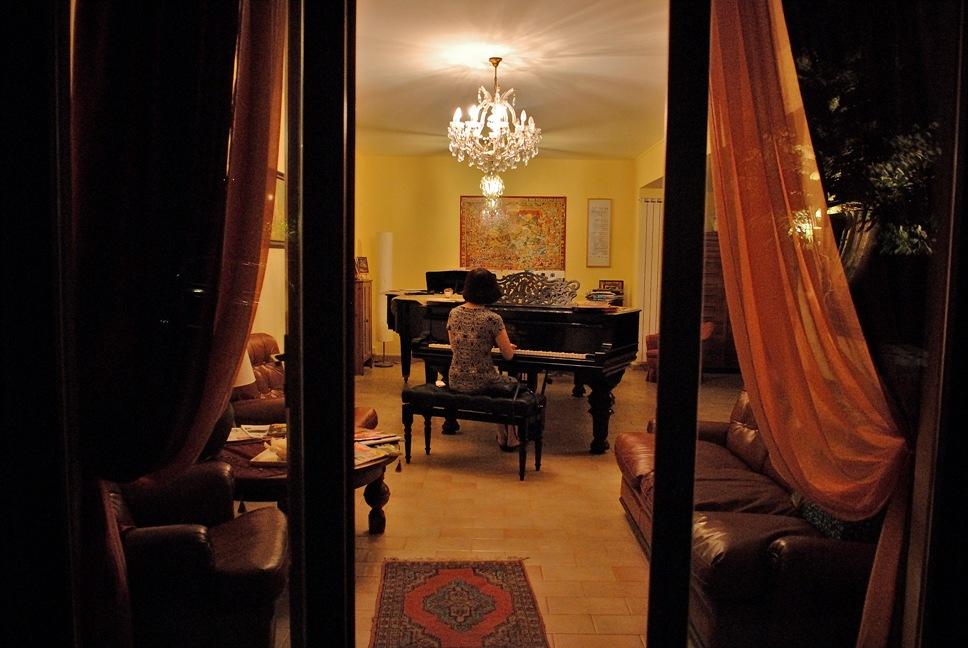 AMRoC Haus Musik
