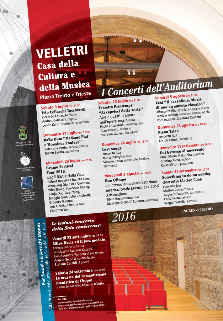 WEB - AUDITORIUM - COLLE IONCI